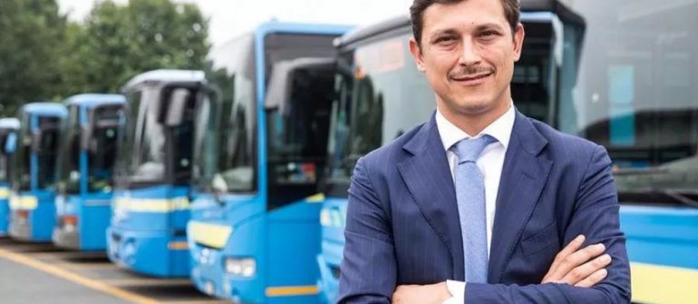 Coronavirus: Bus Company tutela i suoi collaboratori