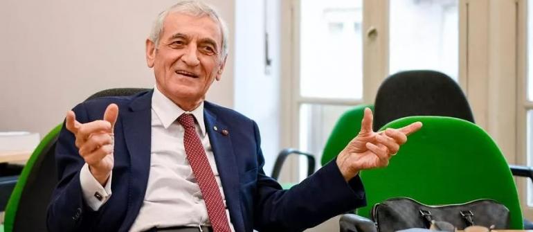 """Giovanni Quaglia presidente Bus Company: """"Ho accettato per l'antica amicizia con la famiglia Galleano"""""""